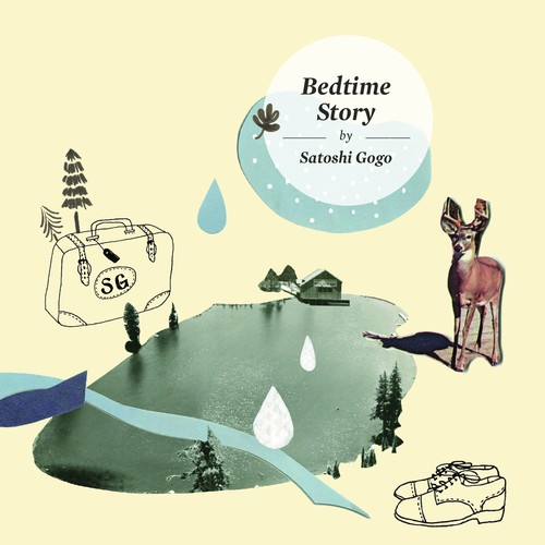 """Introlude (from """"Bedtime Story"""") / 単曲楽譜PDFデータ Score PDF data"""