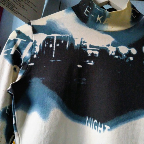 【JEANPAULGAULTIER CLASSIQUE/ NIGHT★World design Specialカットソー】