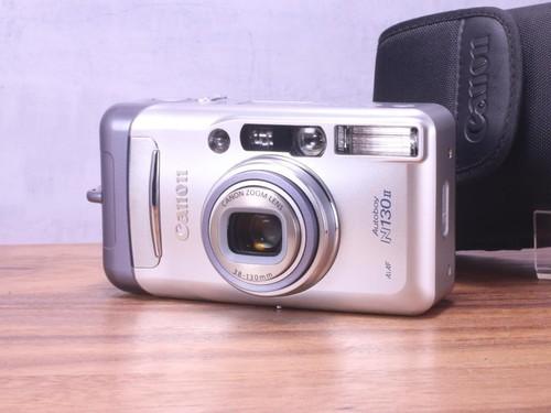 Canon Autoboy N 130 II