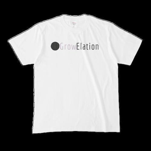 Grow Elation Logo Tシャツ