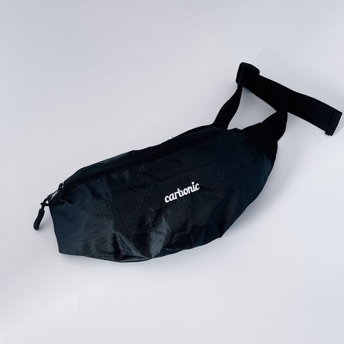 carbonic 7th anniversary COMPACT BODY bag