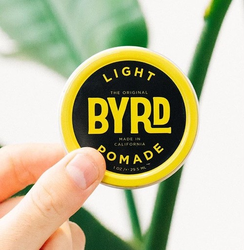BYRD LIGHT POMADE 28g