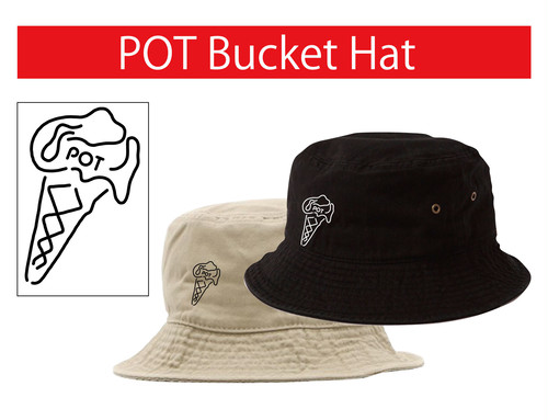 POT Bucket hat