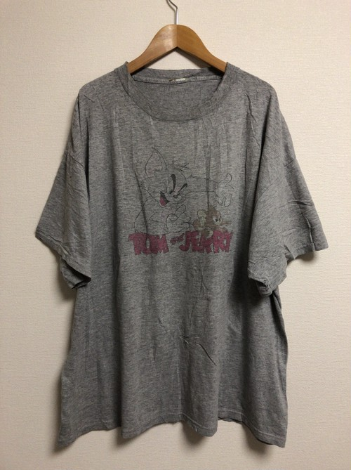 90's TOM and JERRY T's