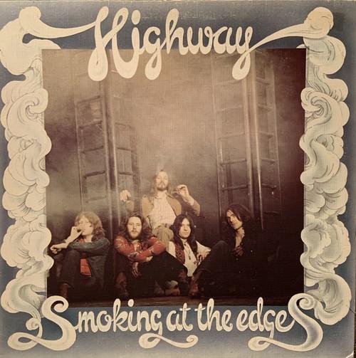 【LP】HIGNWAY/Smoking At The Edge