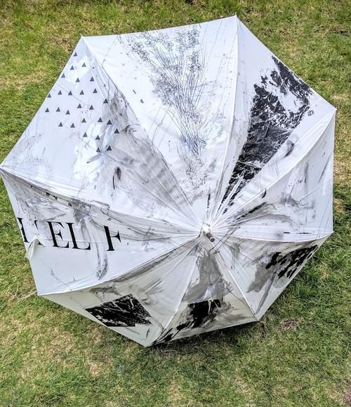 傘(ONE-OFF)#02