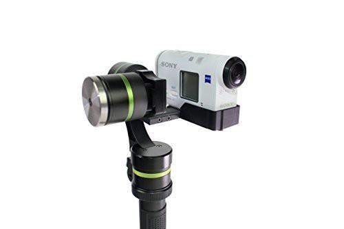 Lanparte社 LA3D-2   Actioncam用(SONY FDR-X1000等)3軸ジンバル