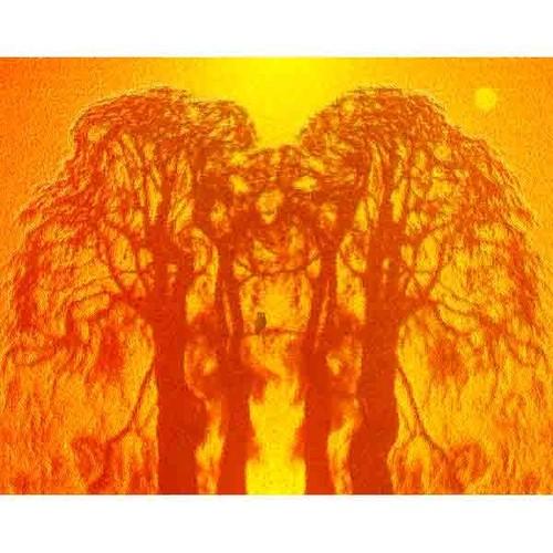 神秘の森・43(生命の樹04)