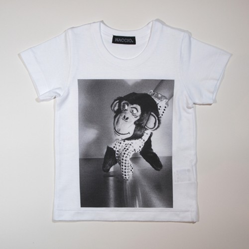 KING OF PUPPET t-shirt Tシャツ(white) SALE!