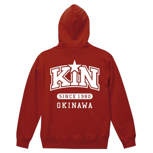KIN TOWN PULL OVER PARKA