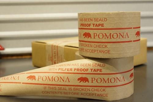 POMONAクラフトテープ