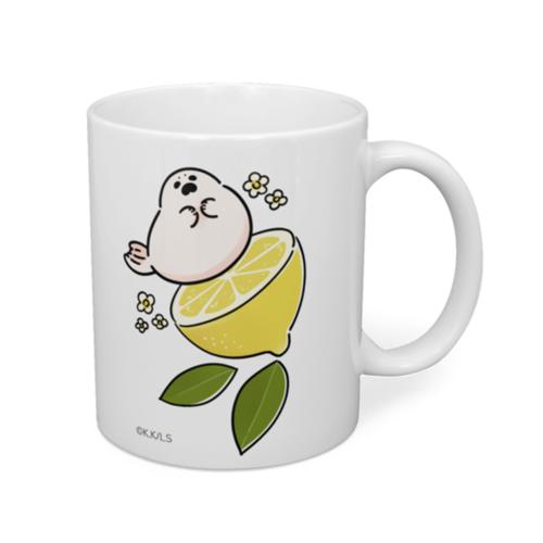 マグカップ(レモン)