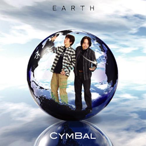 EARTH/Cymbal