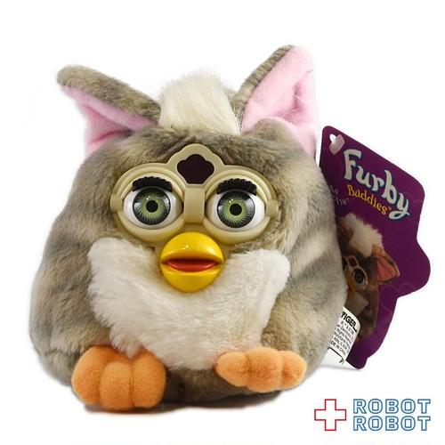 ファ−ビー・バディーズ ライクアップ 紙タグ付 Furby Buddies LIKE UP