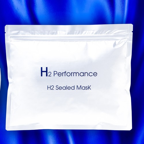 H2-P H2 Sealed Mask