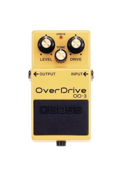 エフェクター BOSS OverDrive  OD-3