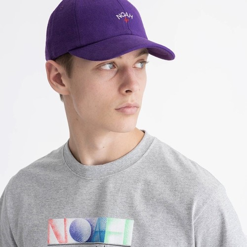 Core Logo Rugby 6-Panel(Purple)
