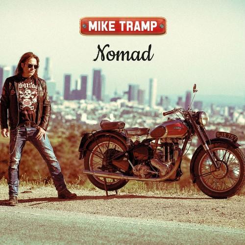 MIKE TRAMP 『Nomad』 輸入盤:国内流通仕様CD