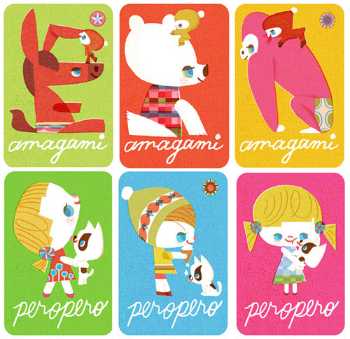 アマガミペロペロポストカード