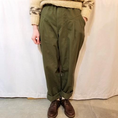 Pegtop pants [K-594]