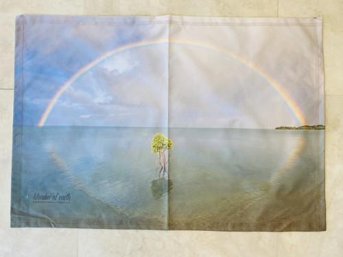 オリジナルビーチタオル「Mangrove」Lサイズ