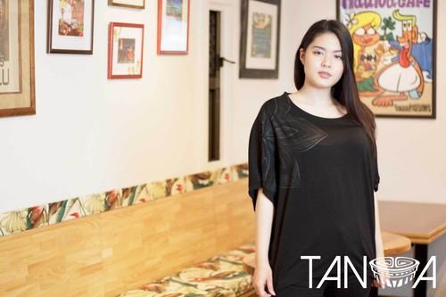 TANOA DOLMAN TOP