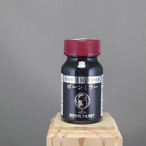 BORN PAINT ボーンミラー メッキ調塗料 30ml