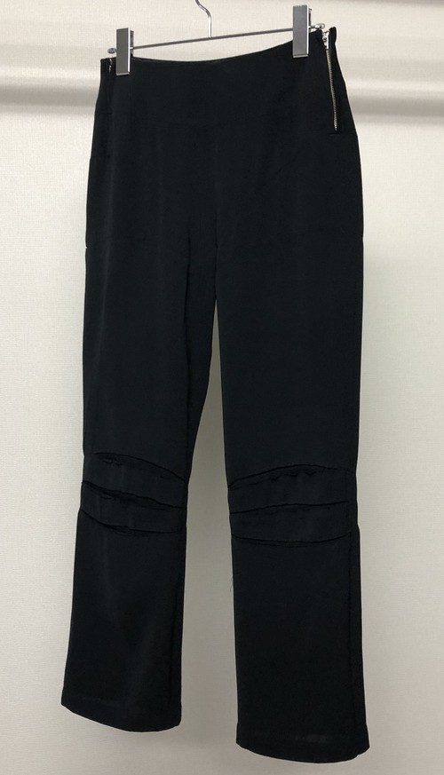 1995s JUNYA WATANABE MULTIPLE PANELS TROUSERS