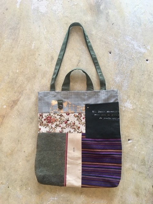 tote bag/トートバッグ    ■tf-177