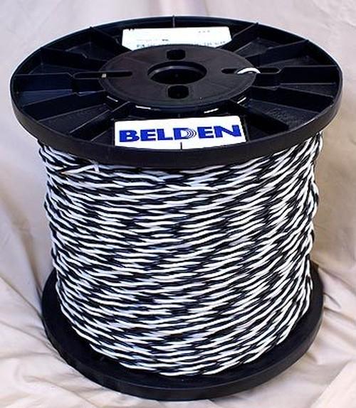 2m ×2 スピーカーケーブル BELDEN ベルデン 8470 16GA