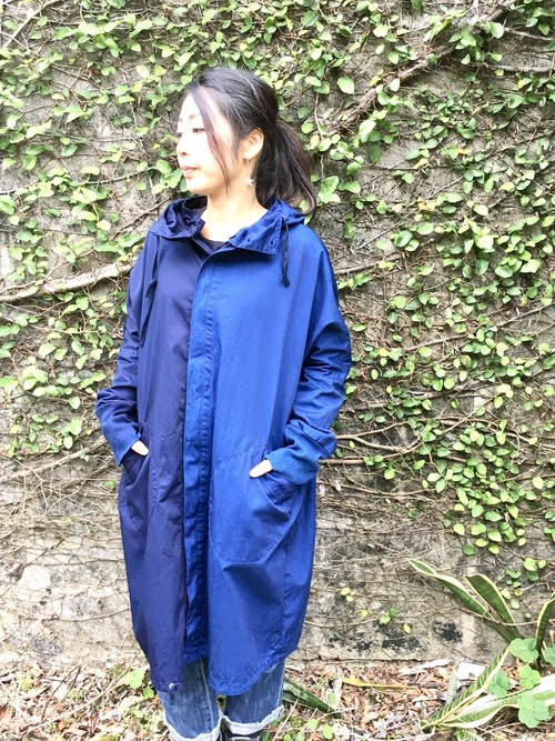 amami  earth color  Mods coat