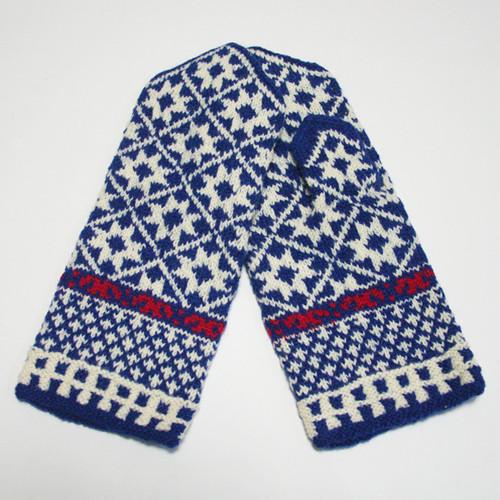 ミトン手袋 /161/ LATVIA ラトビア