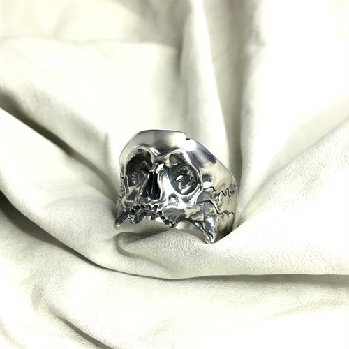 LMR90 Reveal Skull