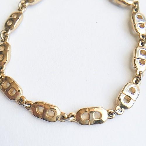 """""""Dior"""" CD bracelet[h-78]"""