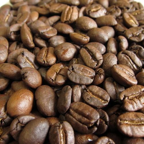 コーヒー豆:ブラジル キャラメラード サンタ・カタリーナ農園(中煎り)580円/100g