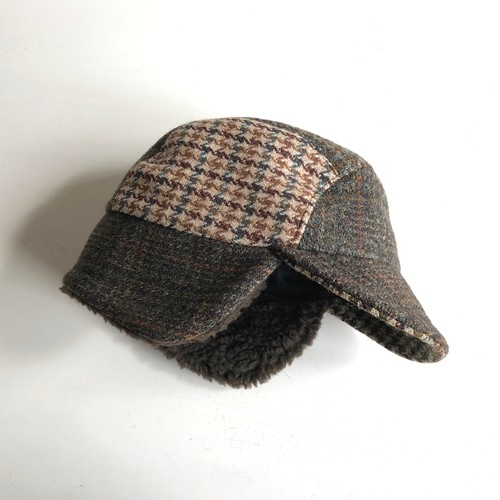 "Magfacture ""AVIATOR"" Vintage Tweed"