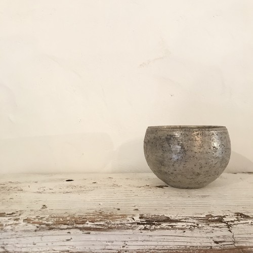 Cup (round) silver/遠藤岳