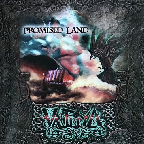 "Valfreya ""Promised Land"""