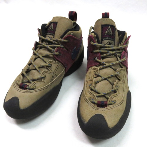90's NIKE ACG APPROACH ナイキアプローチ