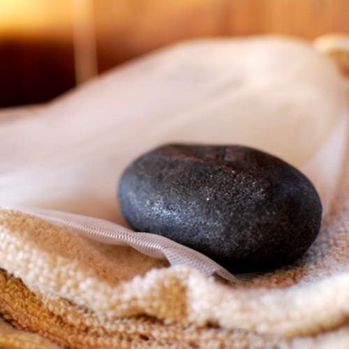 竹炭石鹸85g 3個セット(自然乾燥 手作り竹炭石鹸)