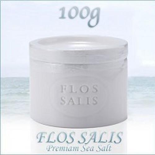 MARISOL フロス・サリス 陶器入り 100g