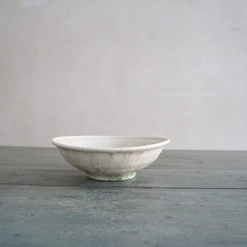 山野邊孝 6 6寸平鉢