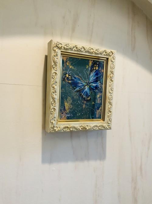 F0号)Butterfly effect