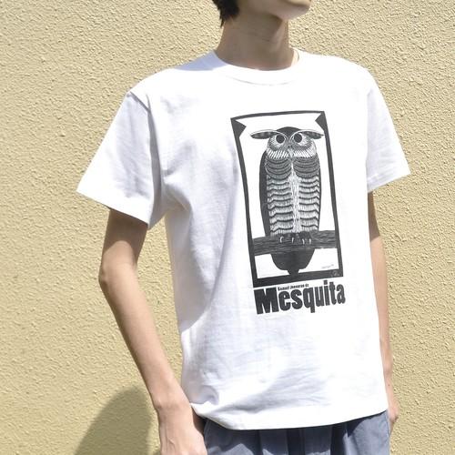 「メスキータ」展 オリジナル TシャツB     Mサイズ