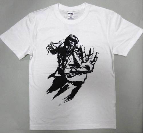 【ジェントルメン中村】『セレベスト織田信長』Tシャツ