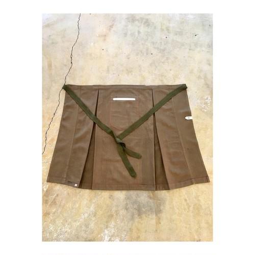 -DM便送料無料キャンペーン- tablier タブリエ / apron エプロン    ■tf-183a