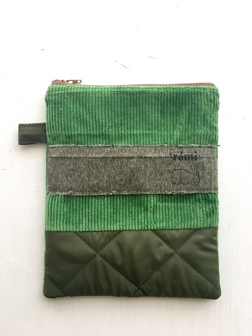 -DM便送料無料- pouch/ヴィンテージ ポーチ    ■tf-284