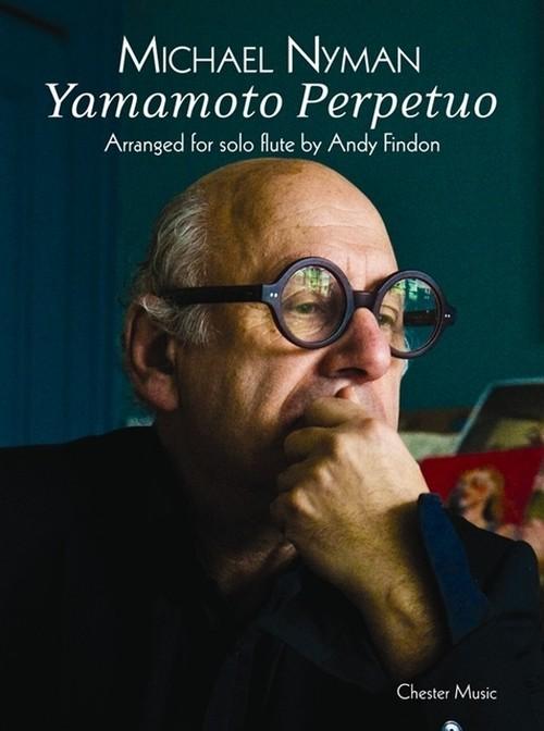 ナイマン:ヤマモト・ペルペトゥオ/フルート