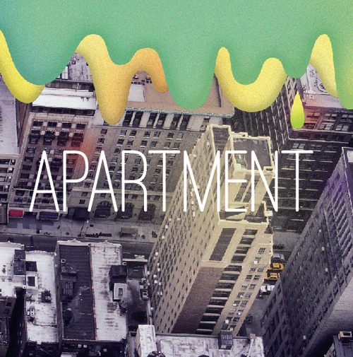 1st mini album [APARTMENT]