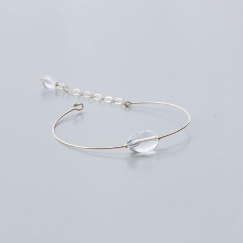 JEPUN crystal bracelet